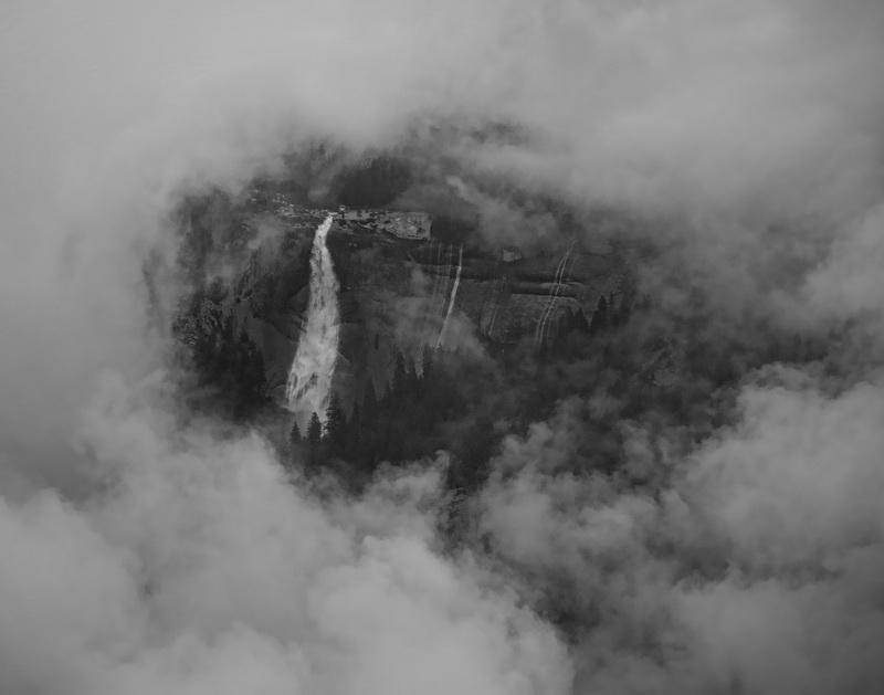 Travel Photo Roulette nevadafalls-adventuresofagoodman.com