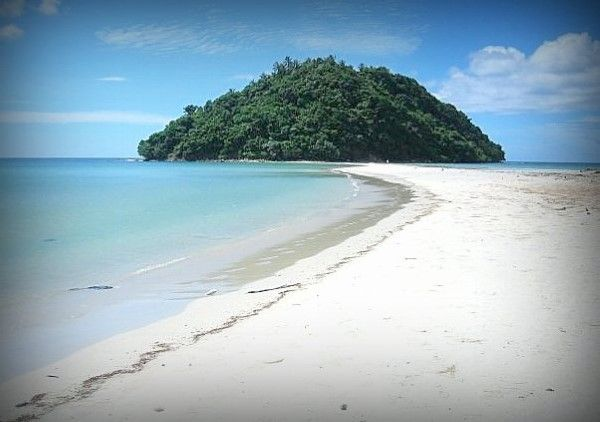 I Owe So Much To Travel Borneo Sand