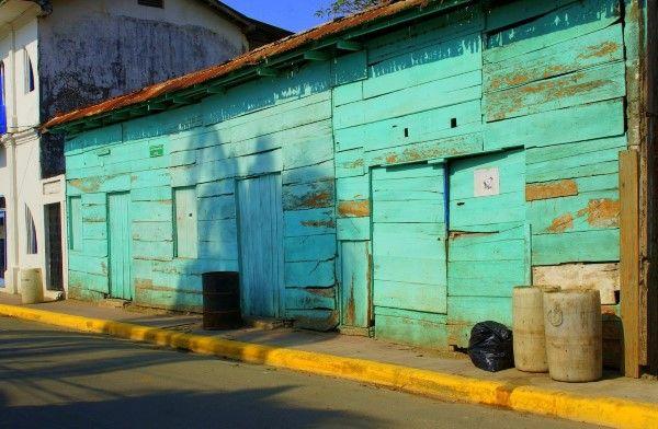 I Owe So Much To Travel San Juan del Sur blue