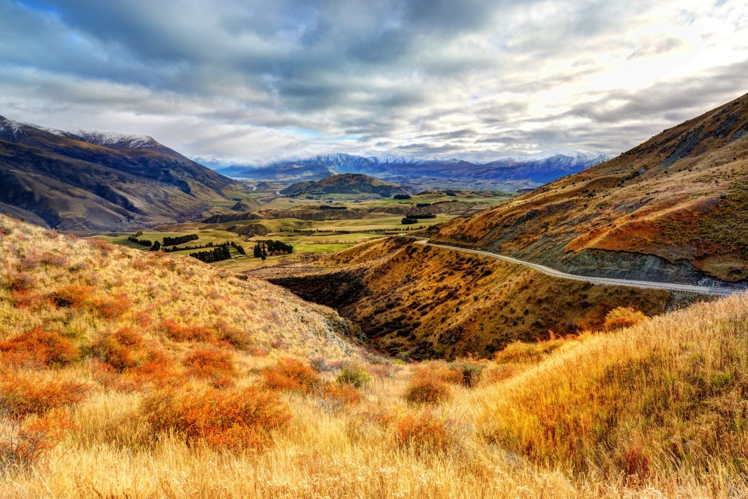 queenstown-tramping-tracks