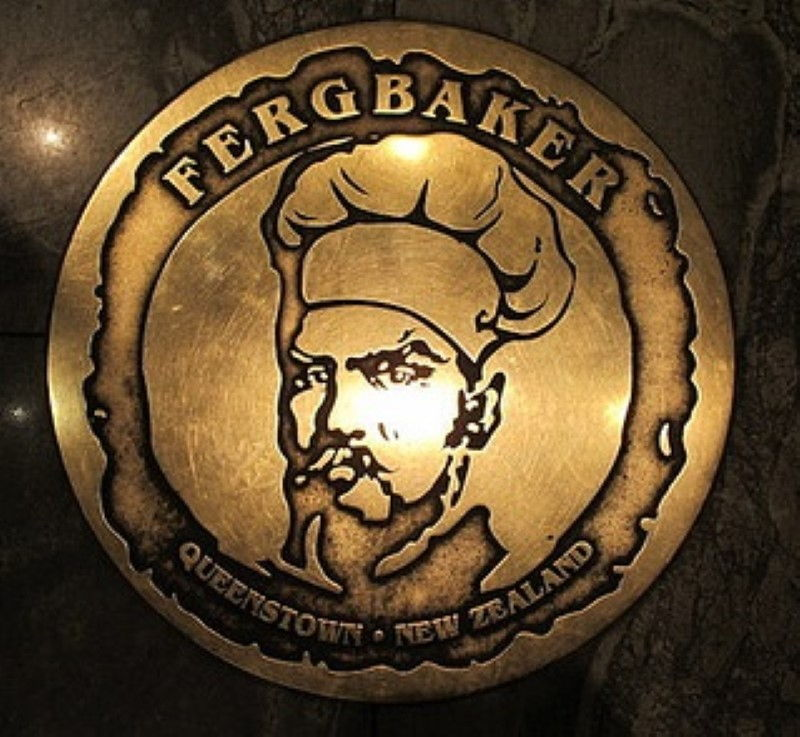 An ode To FergBurger