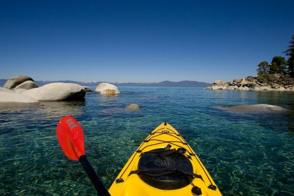 Kayaking_Lake_Tahoe-top blogger talk sustainable travel