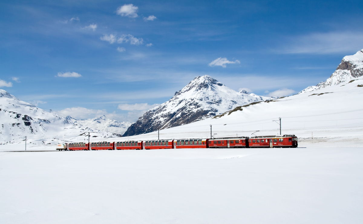 greatest rail journeys