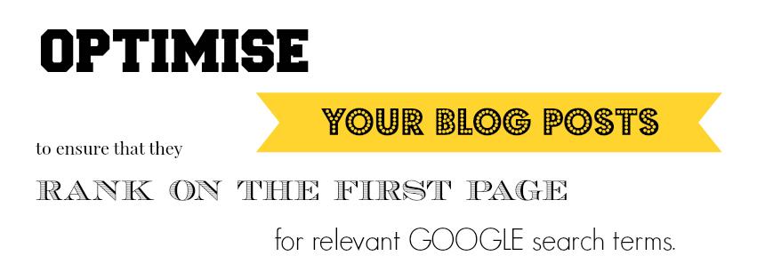 optimise-your-blog