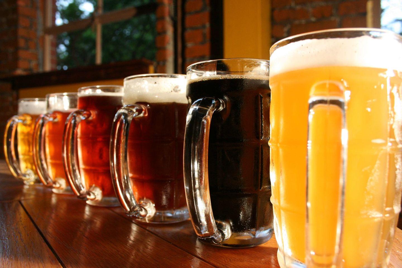 Craft Beer in Omaha