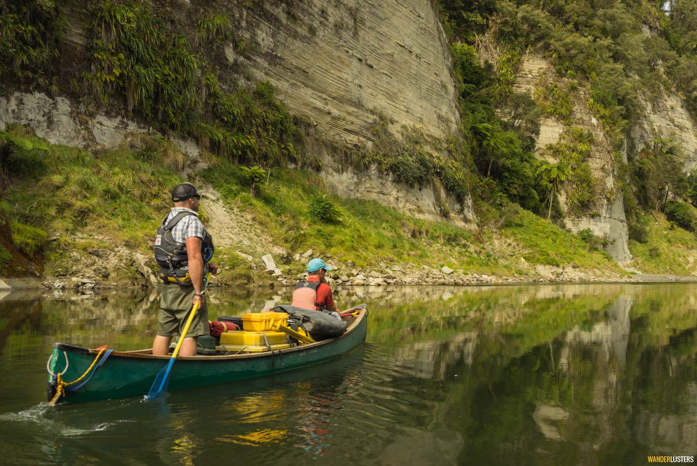 stand-paddle-whanganui-river