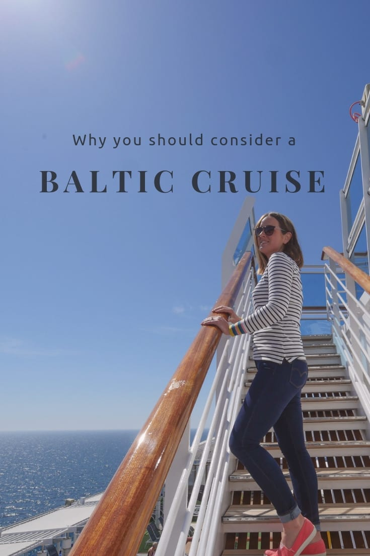 Baltic Cruise travel guide