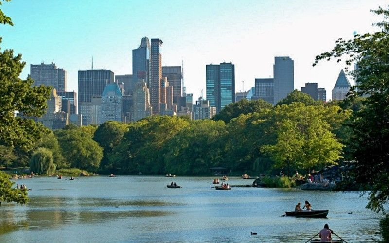 48-hours-in-new-york-The-Lake-at-Central-Park