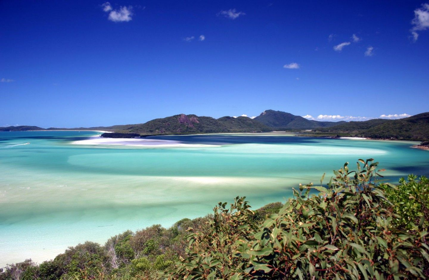 An All Budgets Guide To The Whitsunday Islands