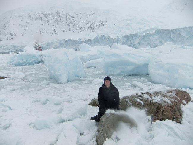 backpacking-in-antarctica