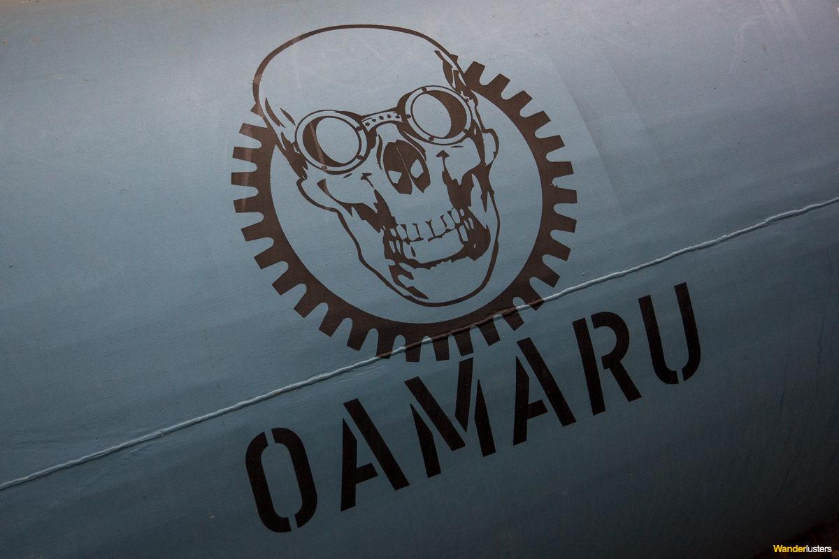 steampunk'd in oamaru