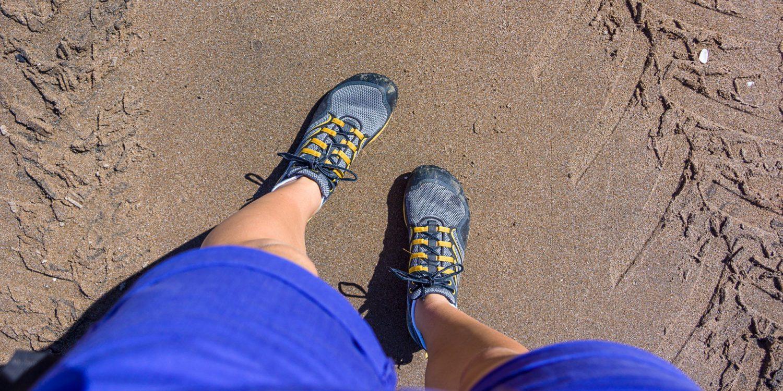 Gear Guide Zero Drop Barefoot Hiking Https Wanderlusters Com