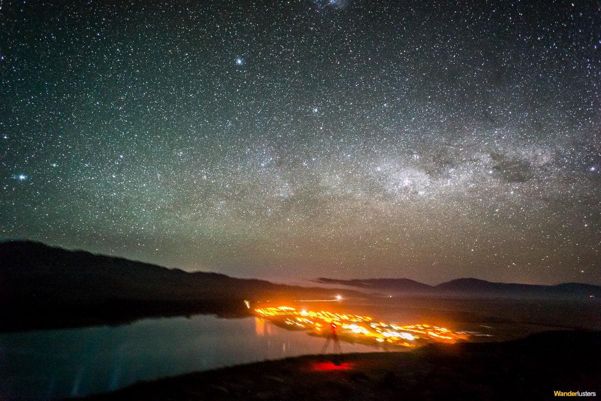 Discovering The Real Night Sky In The Aoraki Dark Sky Reserve