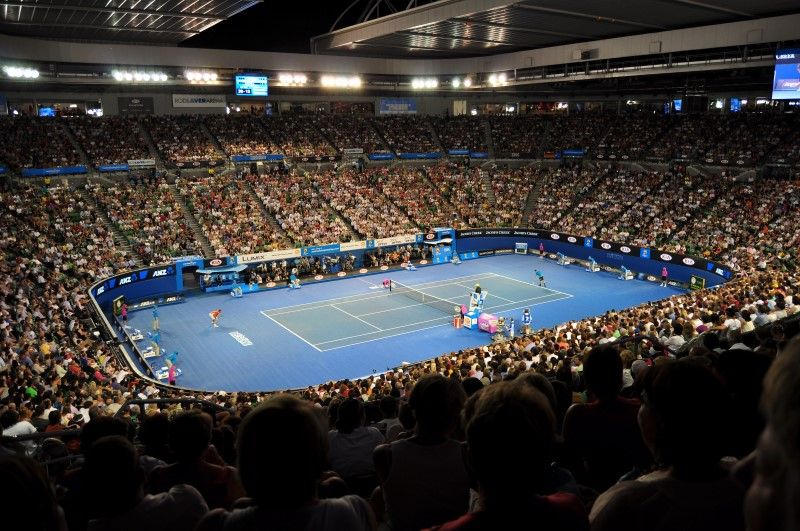 rod-laver-arena-The Australian Open Spectator Guide