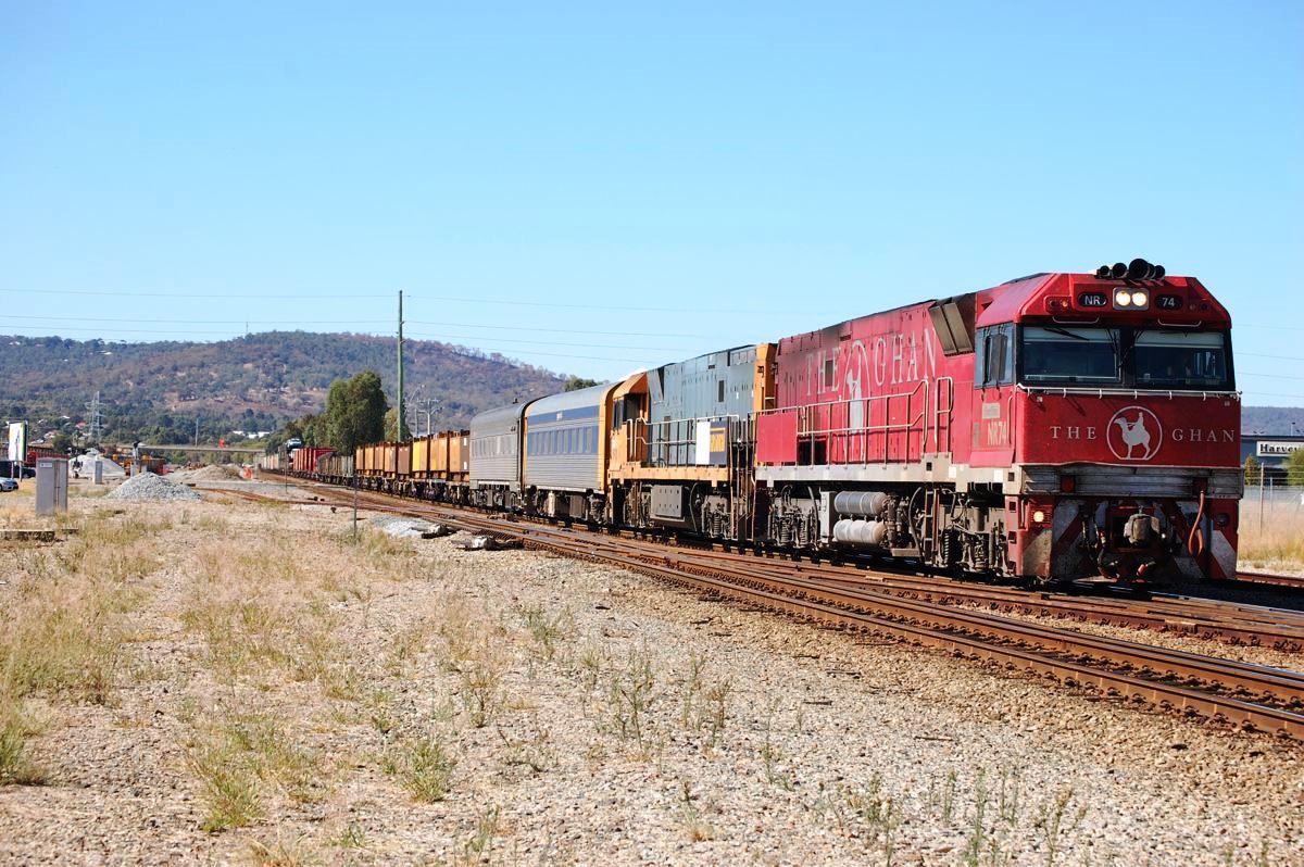 greatest rail journeys