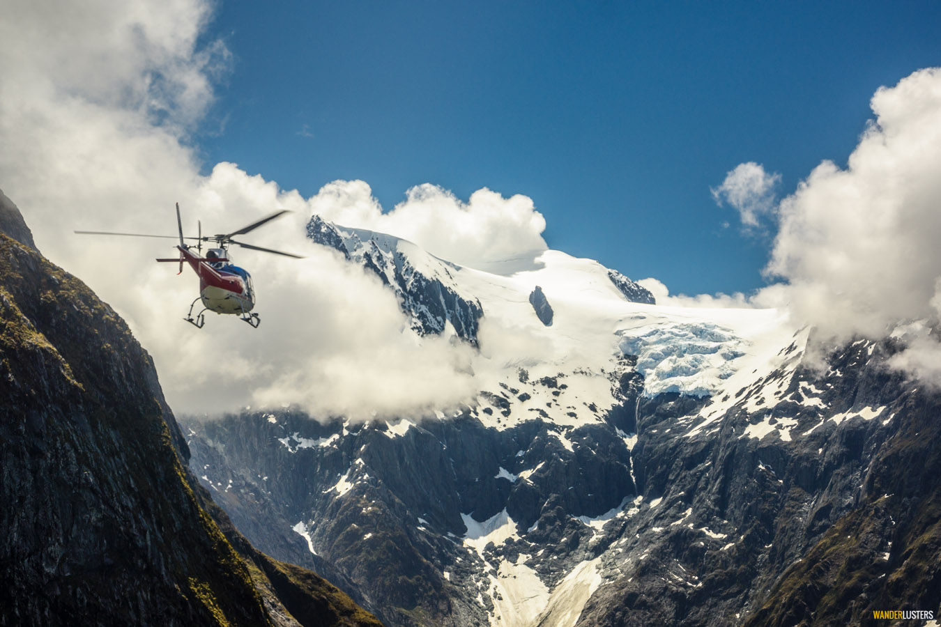 alpine escape helicopter-line-queenstown-glacier-flight