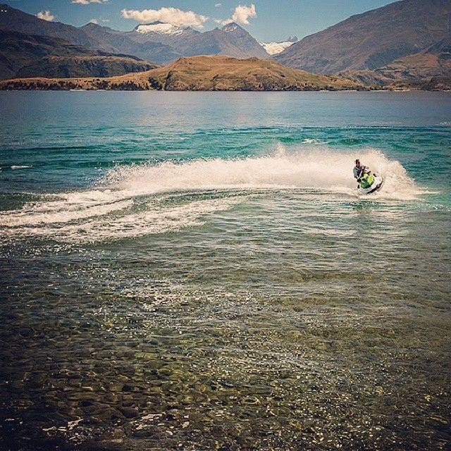 lake-wanaka-snapshots-jet-ski