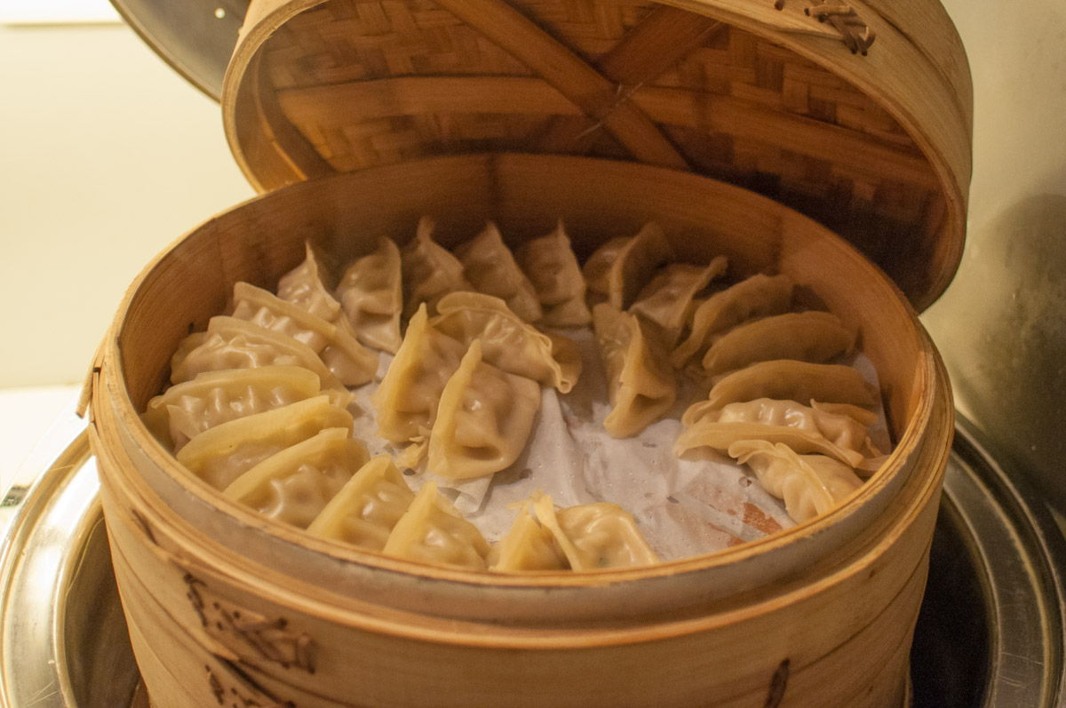 Expat Insights From Taiwan Dumplings Taiwan