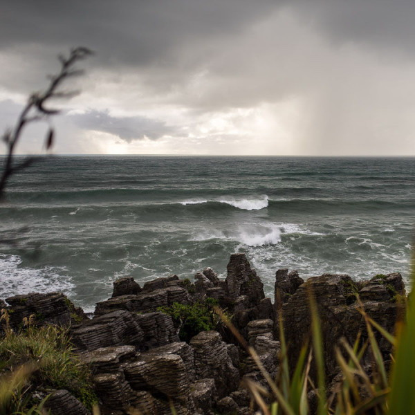 New Zealand's Westland