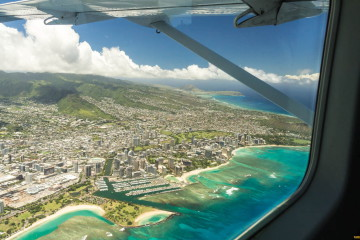 Which city offers the most Aloha for your money? Honolulu or Lahaina