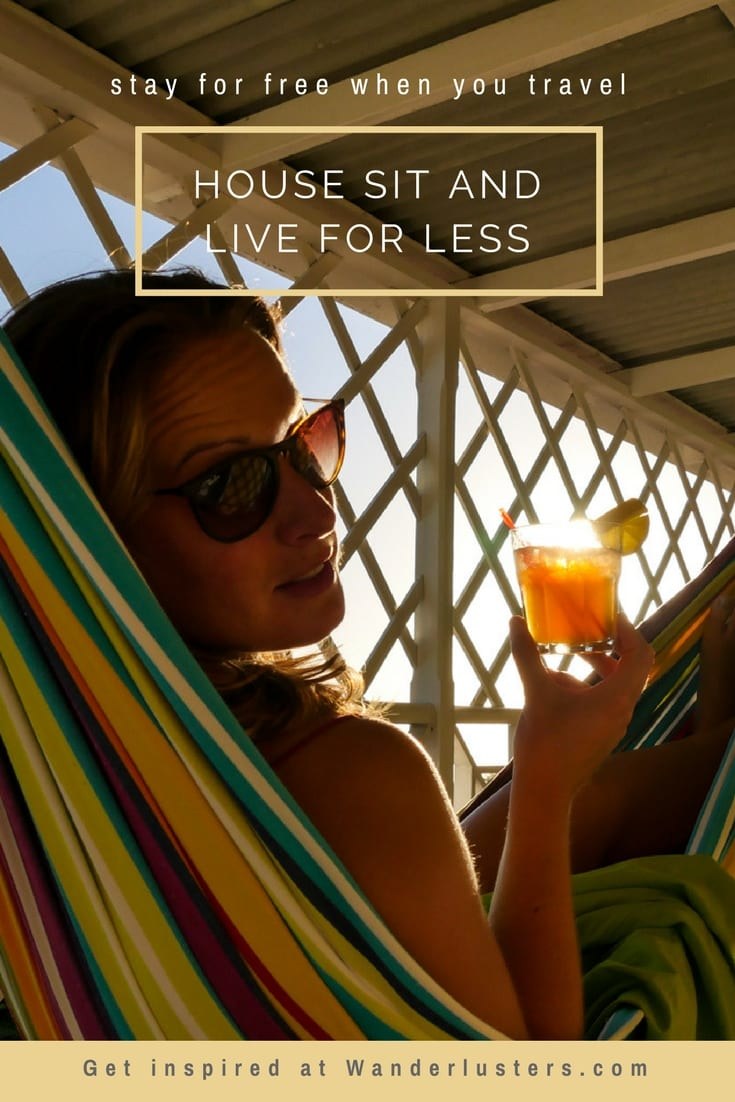 The Ultimate Guide To House Sitting Abroad | https://wanderlusters com