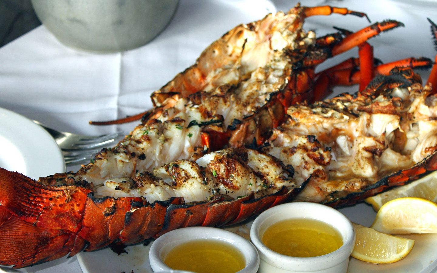 lobster Luxury In St. Pete Beach