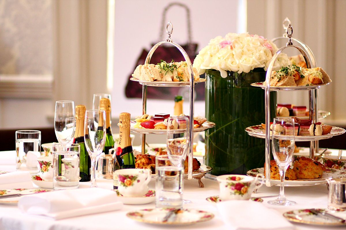 high tea venues melbourne