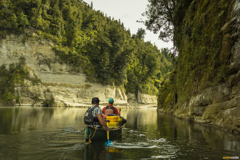 paddling-whanganui
