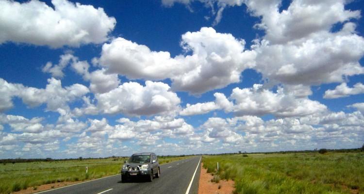 RoadTrippingAlone