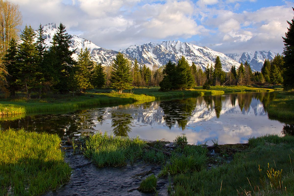 5 Awe Inspiring National Parks For Your USA Road Trip