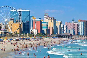 myrtle-beach-boardwalk
