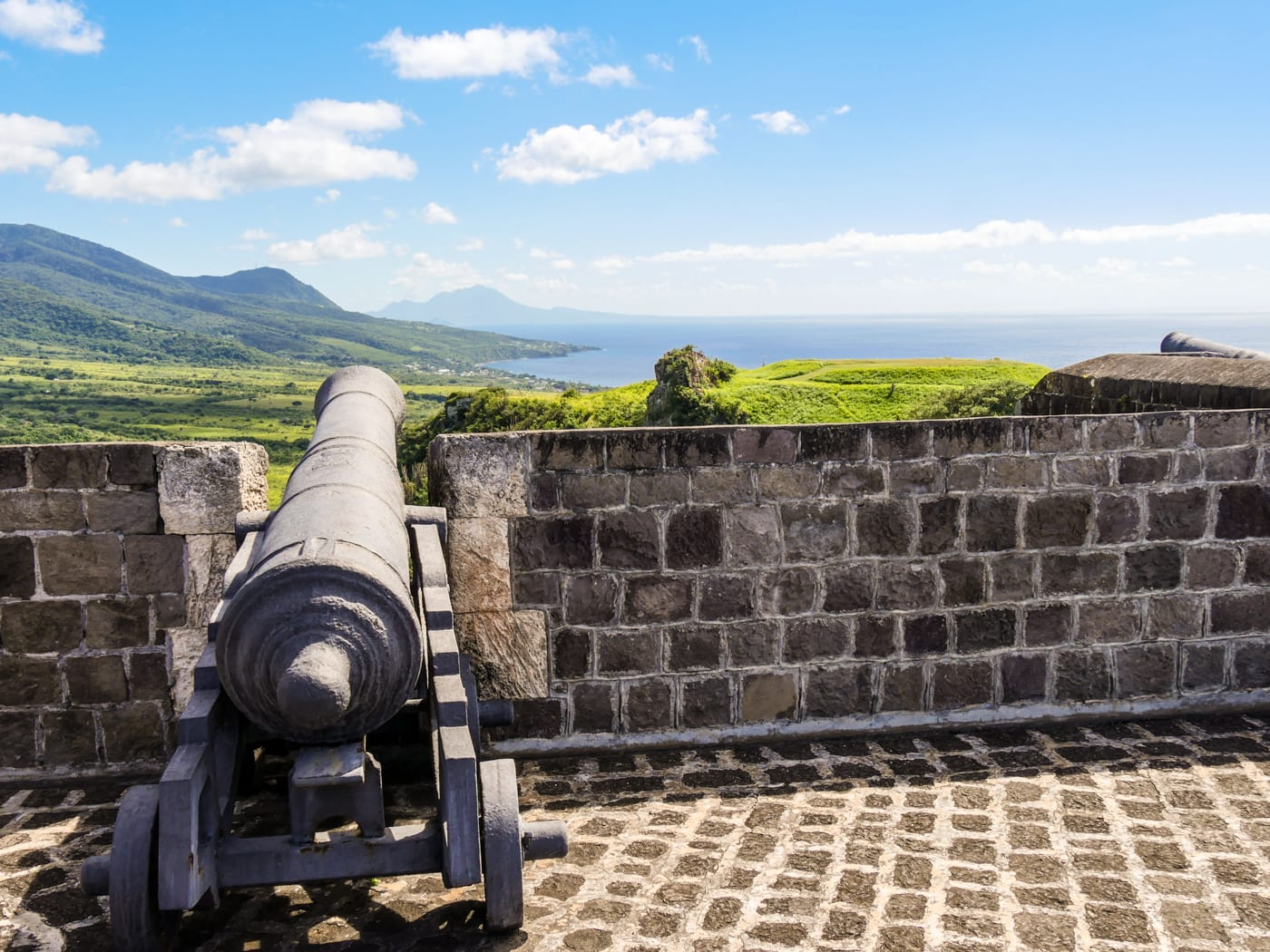 brimstone hill fortress visitor guide