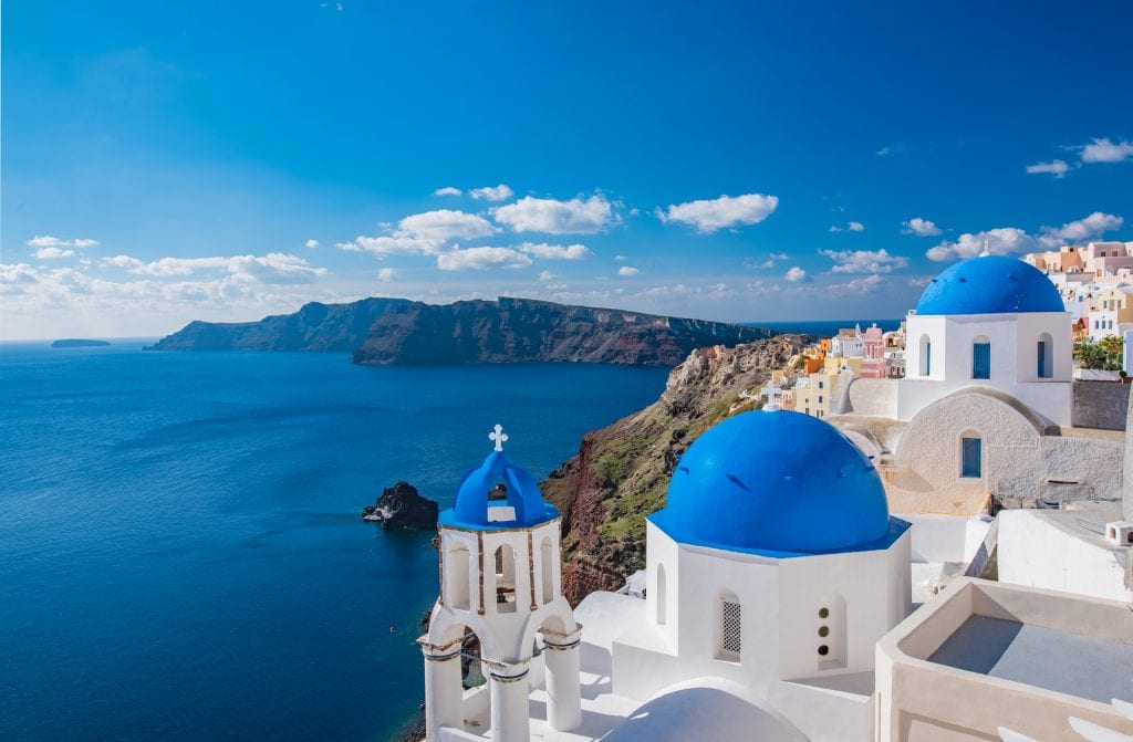 A Brit's Guide To The Most Popular Greek Islands and Why You Should Visit