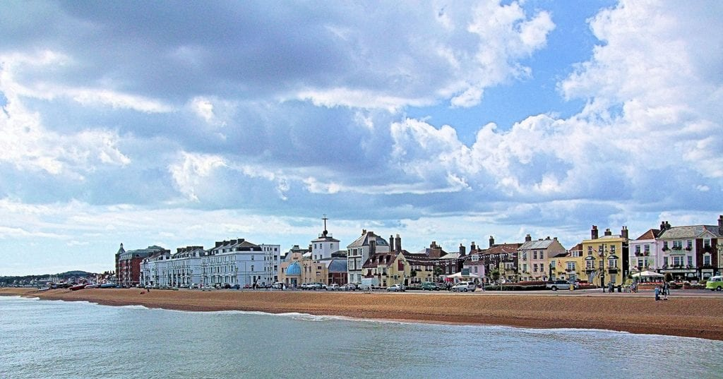 coastal cities to visit in england