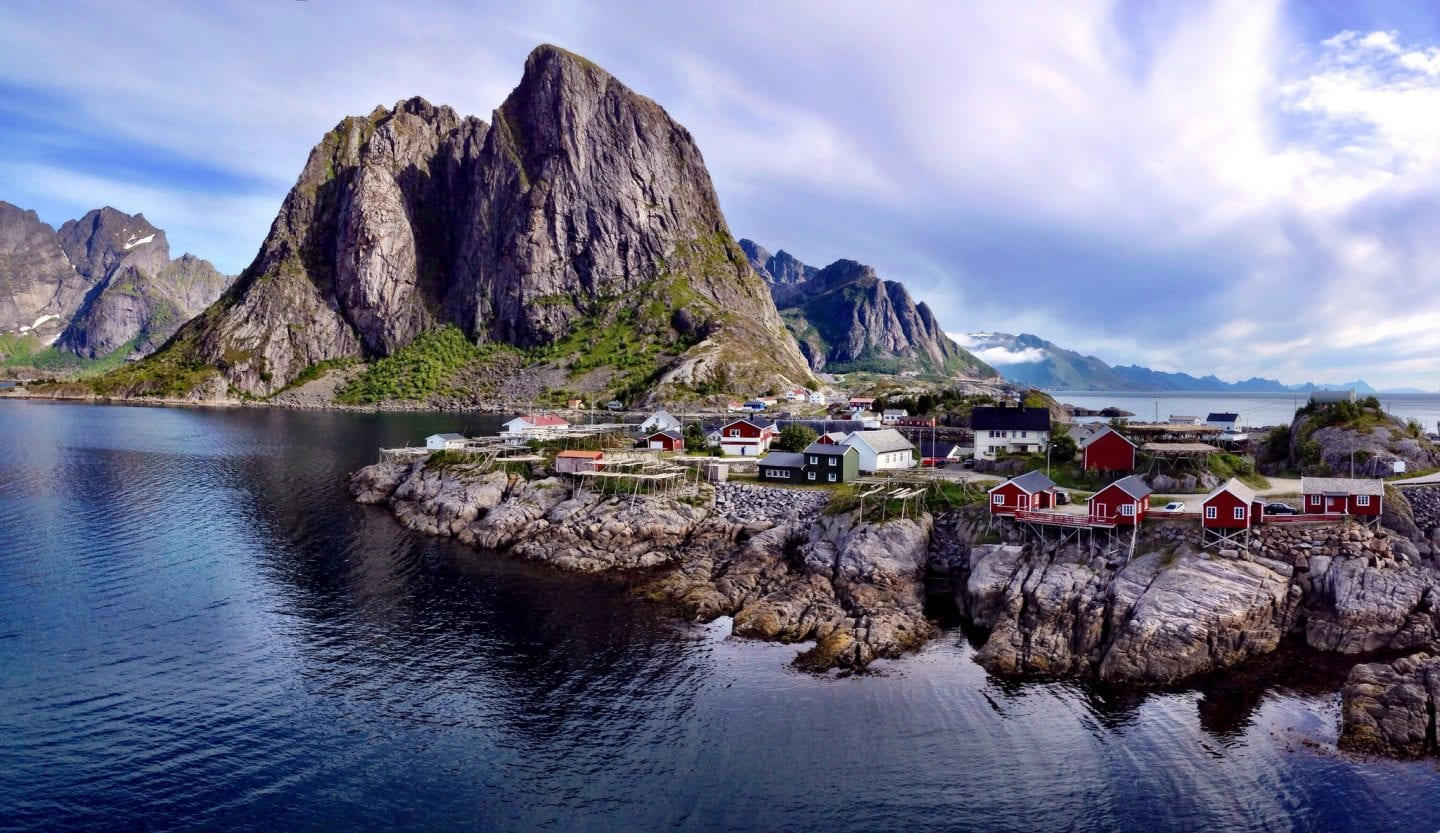 6 Off-Beat Places You Need To Visit in Norway