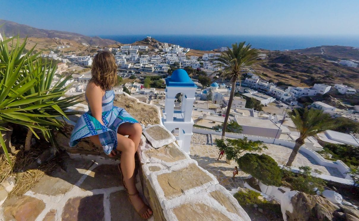 Sailing the Cyclades: Yacht Getaways Greece Explorer Review
