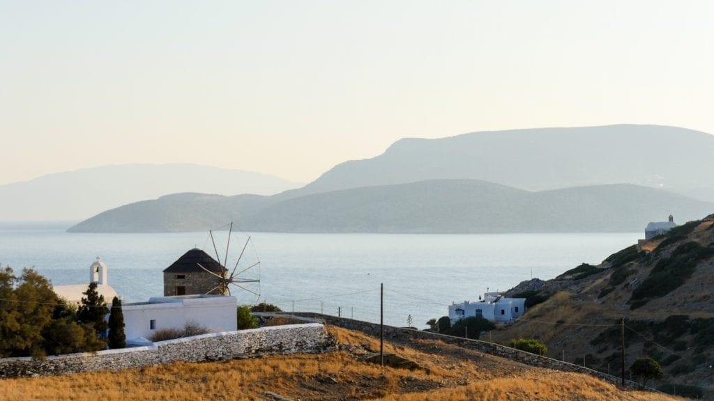 Yacht Getaways Greece Explorer review