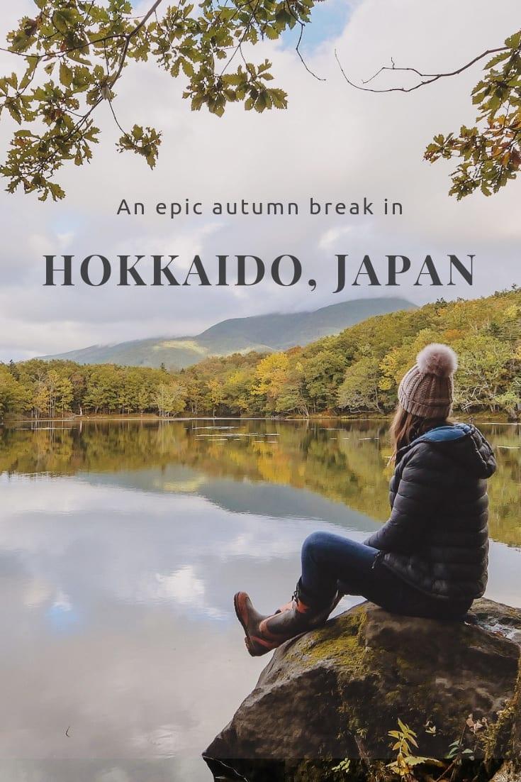 Hokkaido Japan travel guide
