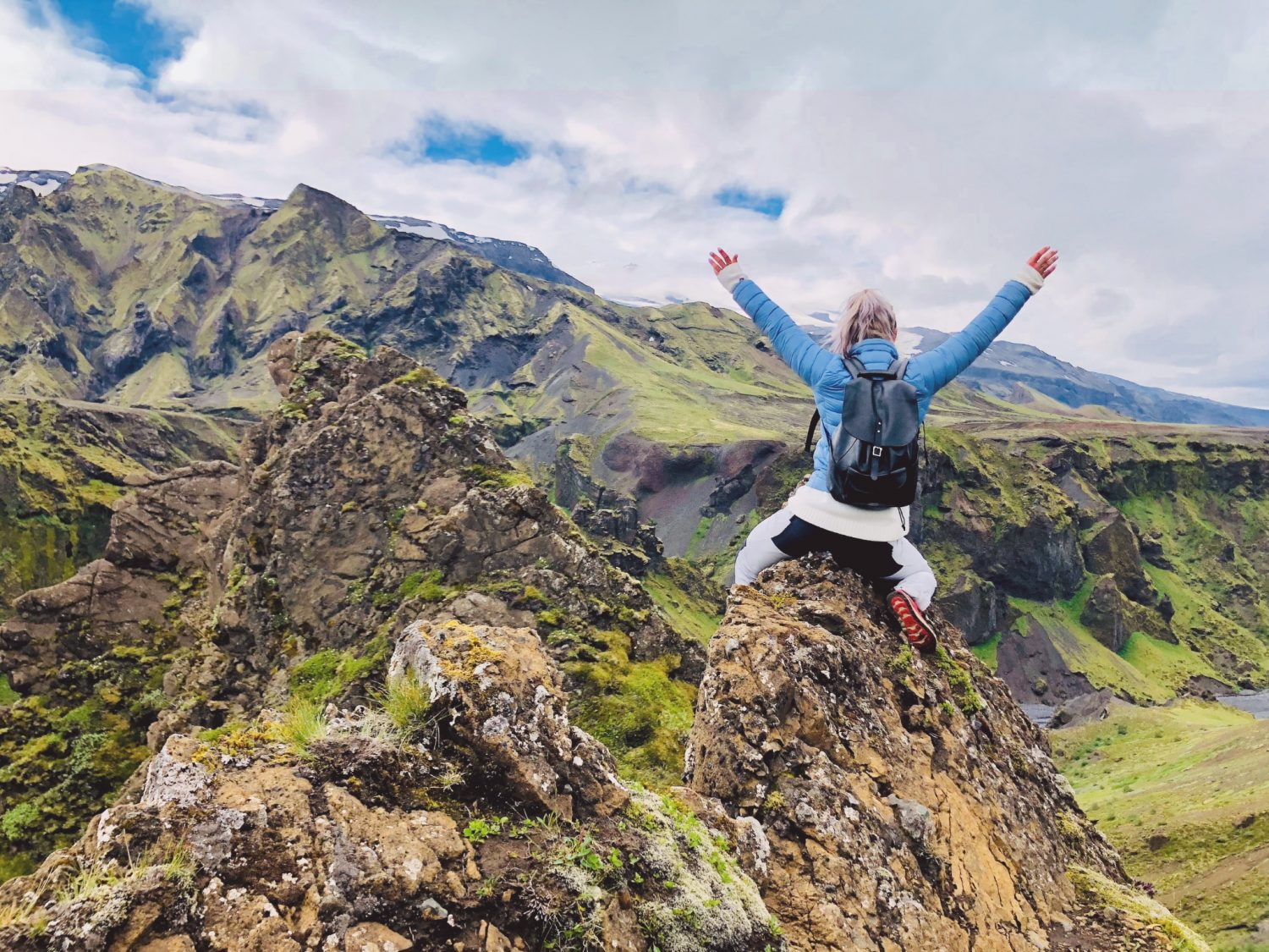 Here Are 11 Reasons Why Mountain Climbing Can Enrich Your Soul